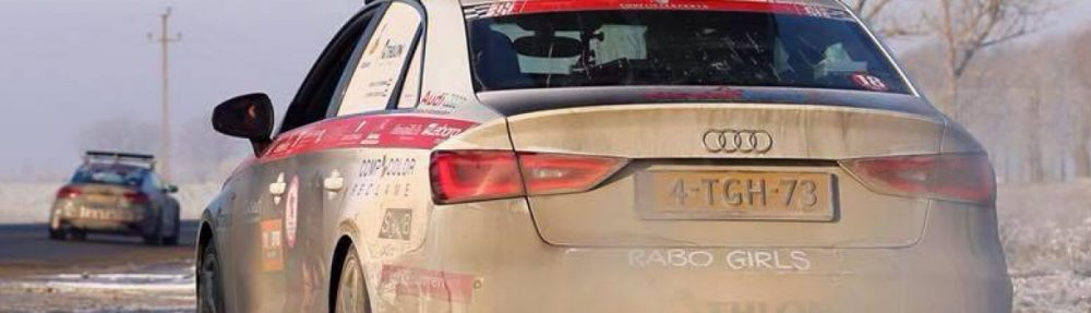 Ladies team 'As cold as fire'